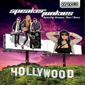Hollywood Featuring Somaya Reece (Instrumental) Song