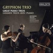 Piano Trio No. 1 In B-Flat, D. 898, Op. 99 / II. Andante Un Poco Mosso Song