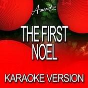 The First Noel (Karaoke Version) Songs