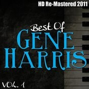 Best Of Gene Harris Vol 1 - (Hd Re-Mastered 2011) Songs