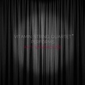 Vitamin String Quartet Performs Amy Winehouse Songs