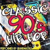 Classic 90's Hip Hop Songs