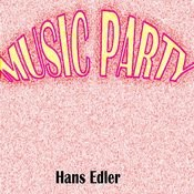 Music Party Songs
