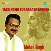 Mohan Singh Tabo Prem Sudharase Tagore Songs