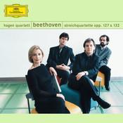 Beethoven: String Quartets, Opp. 127 & 132 Songs