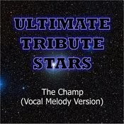 Nelly - The Champ (Vocal Melody Version) Songs