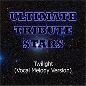Cover Drive - Twilight (Vocal Melody Version) Songs