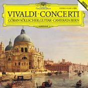 Vivaldi: Concerti Songs