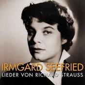 Lieder Von Richard Strauss Songs