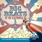 Big Beats 1- Of The Electronica Company Songs