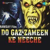 Do Gaz Zamin Ke Neeche Songs