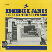 Blues On The South Side (Remastered) Songs