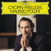 Chopin: 24 Préludes, Op.28 - 5. In D Major Song