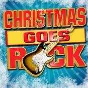 Christmas Goes Rock Songs
