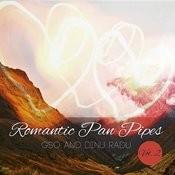 Romantic Pan Pipes, Vol. 2 Songs