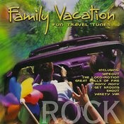 Family Vacation: Fun Travel Tunes Songs