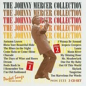 The Johnny Mercer Collection Songs