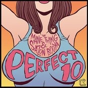 Perfect 10 (Spenda C Remix) Song