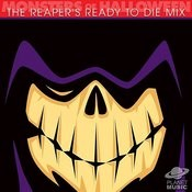 Monsters Of Halloween: The Reaper's Ready To Die Mix Songs