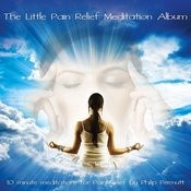 The Little Pain Relief Meditation Album Songs