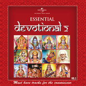 Essential - Devotional 2 (Vol.2) Songs