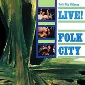 Live! Folk City Songs