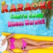 Karaoke Canta Como Dionne Warwick Songs