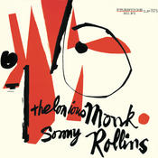 Thelonious Monk and Sonny Rollins Songs