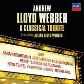 Andrew Lloyd-Webber: Classical Gala Songs