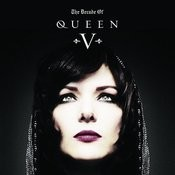 The Decade Of Queen V Songs