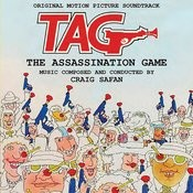 Tag: The Assassination Game (Original Motion Picture Soundtrack) Songs