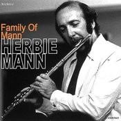 Family Of Mann Songs