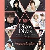 Divos & Divas Broken Heart Songs Songs