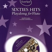 Playalong For Flute: Sixties Hits Songs