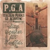 Pga - Stay Together For The Kids Songs