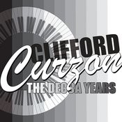 Clifford Curzon: The Decca Years Songs