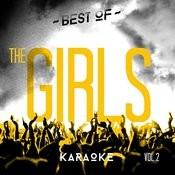 Karaoke - Best Of The Girls, Vol. 2 Songs