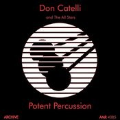 Potent Percussion Songs