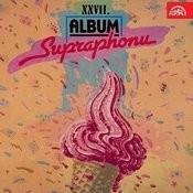 XXVII. Album Supraphonu Songs