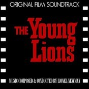 The Young Lions (Original Film Soundtrack) Songs