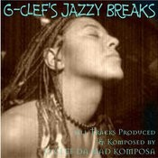 G-Clef's Jazzy Breaks Songs