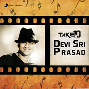 Take 10: Devi Sri Prasad Songs