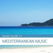 Rough Guide To Mediterranean Music Songs