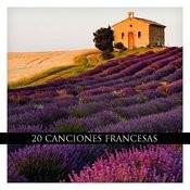 20 Canciones Francesas Songs