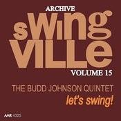 Swingville Volume 15: Let's Swing Songs