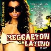 Reggaeton Latino Songs