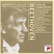Violin Concerto in D Major, Op. 61 & Overtures Songs