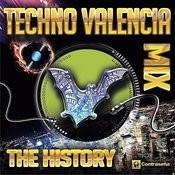 Tecno Valencia Mix (The History) Back To The 90's Songs
