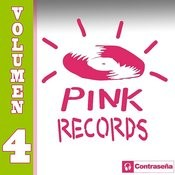 Pink Records Vol. 4 Songs