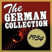 The German Collection: 1954 Songs